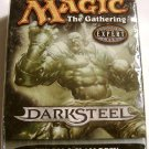 Magic the Gathering DarkSteel Swarm & Slam MTG green white theme deck