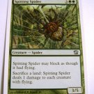 Spitting Spider 280/350 mtg single green uncommon 8th edition card
