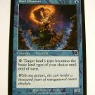 Reef Shaman 29/143 blue merfolk apocalypse common mtg card
