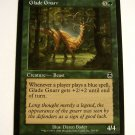 Glade Gnarr 78/143 common green Apocalypse card