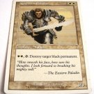 Northern Paladin 28/350 Rare knight 7th edition white card