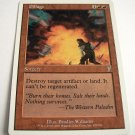 Pillage 207/350 red uncommon Sorcery 7th edition card