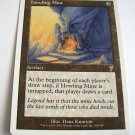 Howling Mine 300/350 Rare 7th edition artifact mtg card