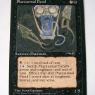 Phantasmal Fiend (version 2) common black Alliances single