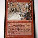 Veteran's Voice (version 1) common alliances red card