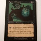 Agent of Shauku 55/143 Prophecy black card