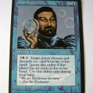 Zuran Enchanter Ice Age summon wizard blue card