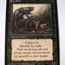 Bog Rats black summon rats The Dark card