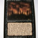 Season of the Witch Uncommon Enchantment black The Dark card