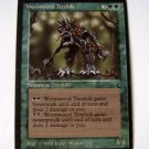 Wormwood Treefolk uncommon green summer card The Dark