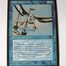 Giant Albatross (version 1) blue summon common Homelands card