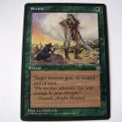 Shrink (version 2) green instant homelands card