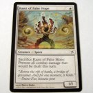 Kami of False Hope 10/165 white common Betrayers card