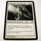 Honden of Cleansing Fire 14/306 white Uncommon Champions card