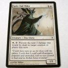 Split-Tail Miko 23/165 white Betrayers common card