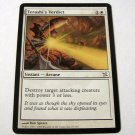 Terashi's Verdict 27/165 white Betrayers Uncommon card