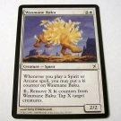 Waxmane Baku 29/165 white Betrayers common card