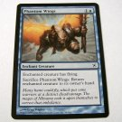 Phantom Wings 46/165 blue Betrayers common card
