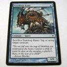 Teardrop Kami 55 /165 blue Betrayers common card