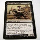 Okiba-Gang Shinobi 76/165 black Betrayers common card