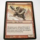 Frost Ogre 102/165 red Betrayers common card