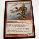 Ishi-Ishi, Akki Crackshot 110/165 red Betrayers Rare card