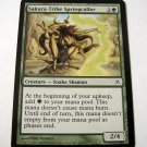 Sakura-Tribe Springcaller 142/165 green Betrayers common card