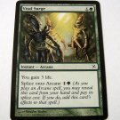Vital Surge 150/165 green Betrayers common card