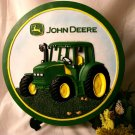 John Deere Stepping Stone Cab Tractor