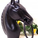 Horse Head For Hitching SET/2