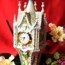 Disney Fairy Tale Clock
