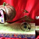 Disney's Cinderella Pumpkin Carriage