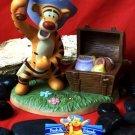 Pooh & Friends - Tigger Pirate W/ Chest