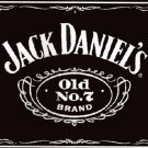 Jack Daniels Fleece Blanket