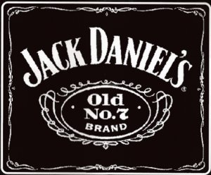 Jack Daniels Fleece Blanket