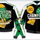 2008 BOSTON CELTICS NBA CHAMPION JACKET