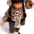 Sunland Traditions Doll Eskimo - OLO