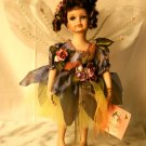Sunland Traditions Doll Purple Fairy