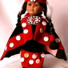Sunland Traditions Doll Tinglet Princess