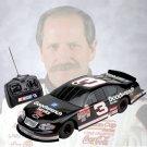 NASCAR 1:10TH SCALE RADIO CONTROL CAR