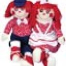 Raggedy Ann Doll Duet