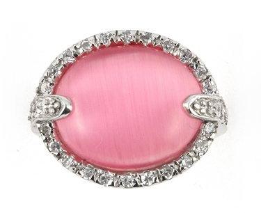 3.00ct BRILLIANT CUT SIMULATED DIAMOND ENGAGEMENT WEDDING RING