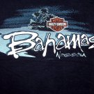 "Harley Davidson XXL 1997 T-SHIRT Bahamas Nassau ~""After All These Years If I Have to Explain""..."