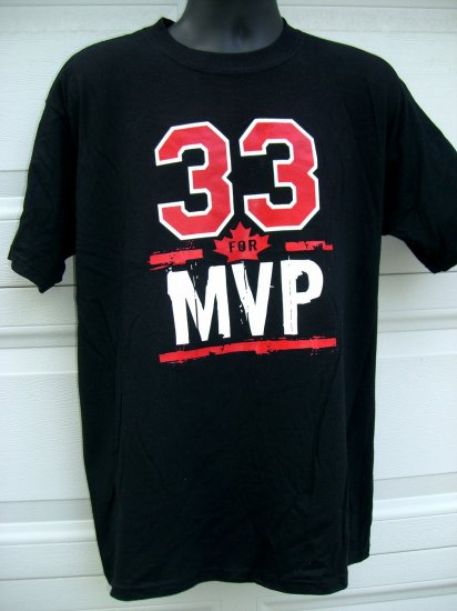 SOLD! Minnesota MN TWINS #33 JUSTIN MORNEAU Large Unique T-Shirt Home Run Derby Winner 2008