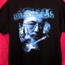 Vintage ERIC CLAPTON Concert Tour Size XL T-Shirt 1998