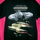 Star Wars Trade Federation Droid Fighters XL T-Shirt