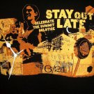 Summit Beer Promo Summer Solstice XL T-Shirt June 21st 6/21  Stay Out Late
