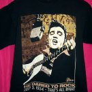 50th Anniversary of Rock & Roll Elvis Presley  July 5 1954 XL T-Shirt  ~ That's All Right 7/5/1954