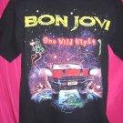 2001 BON JOVI ~ One Wild Night ~ Medium T-Shirt