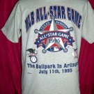 MBL All-Star Game 1995 Arlington Texas TX Size Large T-Shirt ~ July 11th 1995